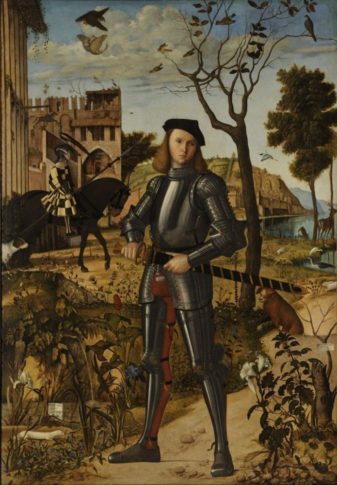 Vittore Carpaccio - Young Knight in a Landscape.jpg