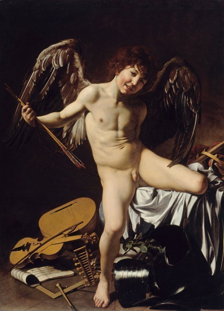 Caravaggio - Cupid as Victor.jpg